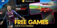 فهرست بازیهای رایگان ماه جولای پلیاستیشن پلاس مشخص شد