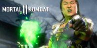 بستهی الحاقی شخصیت Shang Tsung برای Mortal Kombat 11 منتشر شد