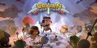 E3 2019   عنوان Conan Chop Chop رسما معرفی شد