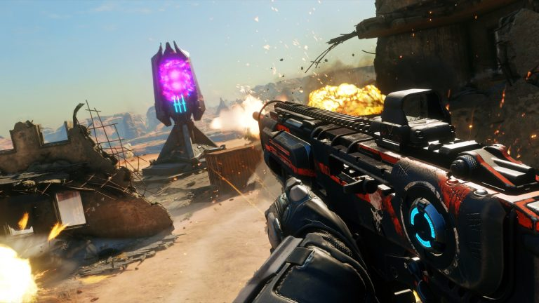 تاریخ انتشار نخستین بستهی الحاقی بازی Rage 2 اعلام شد