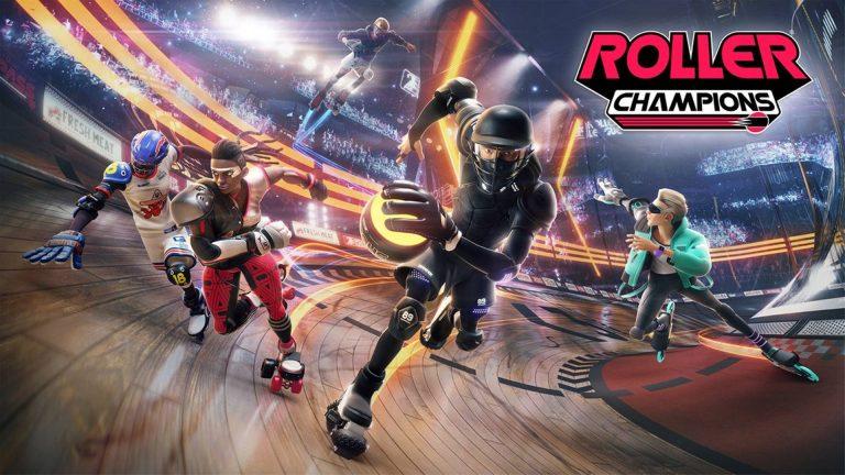 E3 2019 | بازی Roller Champions به طور رسمی معرفی شد