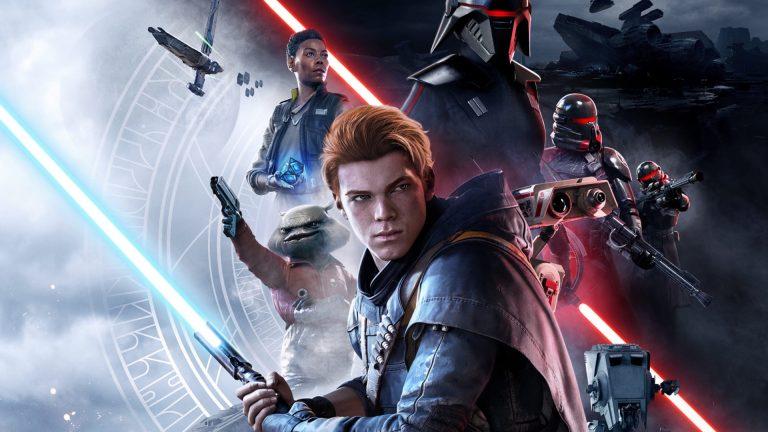 مراحل ساخت بازی Star Wars Jedi: Fallen Order رو به اتمام است
