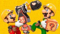 E3 2019   نخستین بهروزرسانی بازی Super Mario Maker 2 در آینده عرضه خواهد شد