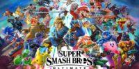 شایعه: آخرین شخصیت بستهی الحاقی بازی Super Smash Bros. Ultimate لو رفت!