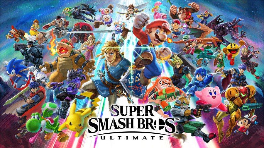 کارگردان .Super Smash Bros : نسخههای بعدی مجموعه به اندازهی Ultimate مبارز و شخصیت نخواهند داشت