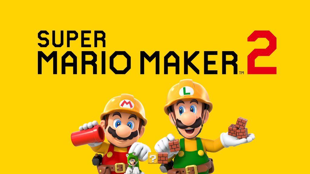 تعداد نقشههای قابل آپلود در Super Mario Maker 2 افزایش یافت