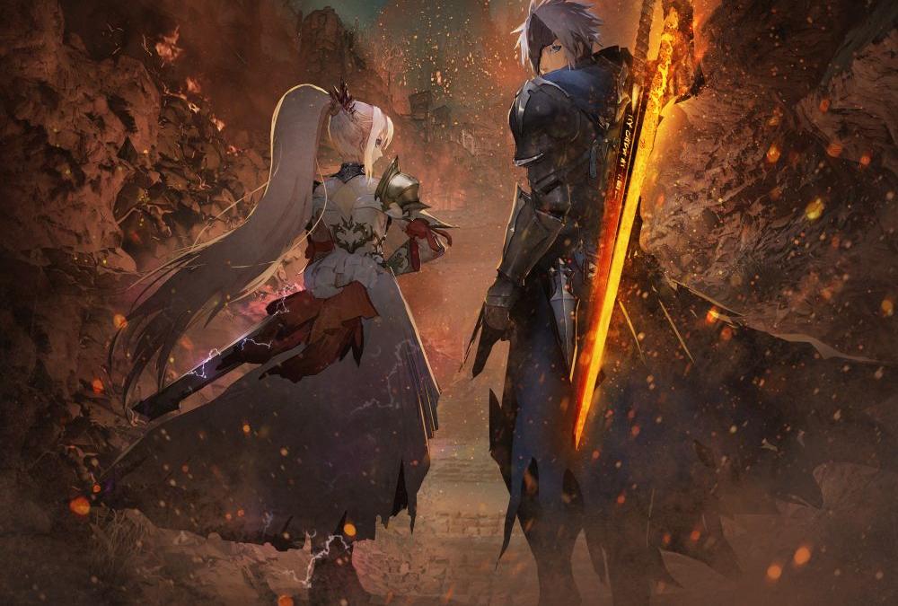 TGS 2019 | تریلر جدیدی از بازی Tales of Arise منتشر شد