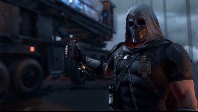 Task Master احتمالا به عنوان شخصیت منفی اصلی در عنوان Avengers حضور خواهد داشت