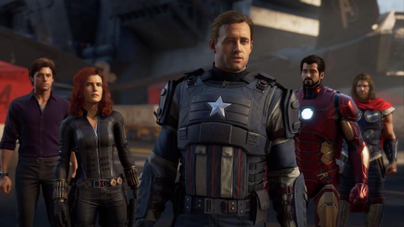 شخصیتهای کمتر شناخته شده نیز در Marvel's Avengers حضور خواهند داشت