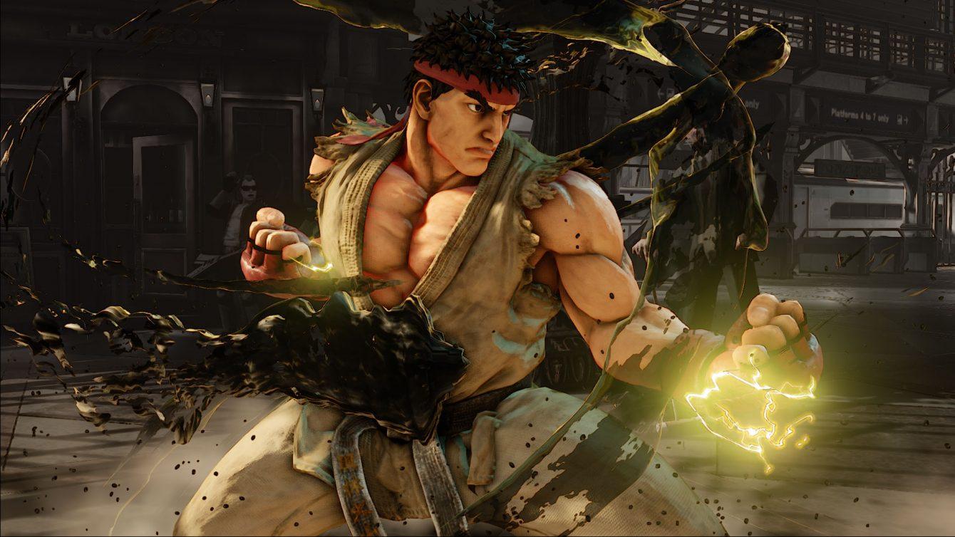 بهزودی شخصیتهای فصل سوم Street Fighter V به صورت رایگان در دسترس قرار خواهند گرفت