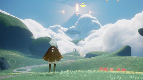 بازی Sky: Children of the Light برروی گوشیهای هوشمند عرضه شد