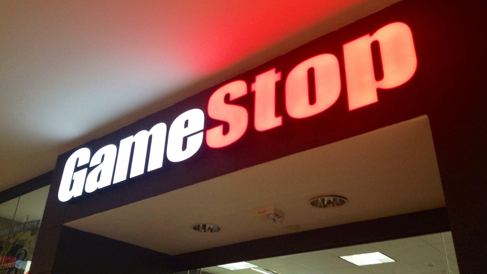 تغییراتی در فروشگاه GameStop ایجاد خواهد شد
