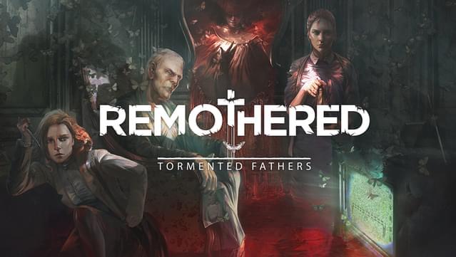 نسخهی نینتندو سوییچ بازی Remothered: Tormented Fathers تاخیر خورد