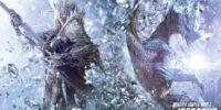 کاور ماه آگست مجلهی گیماینفورمر مشخص شد | Monster Hunter World: Iceborne