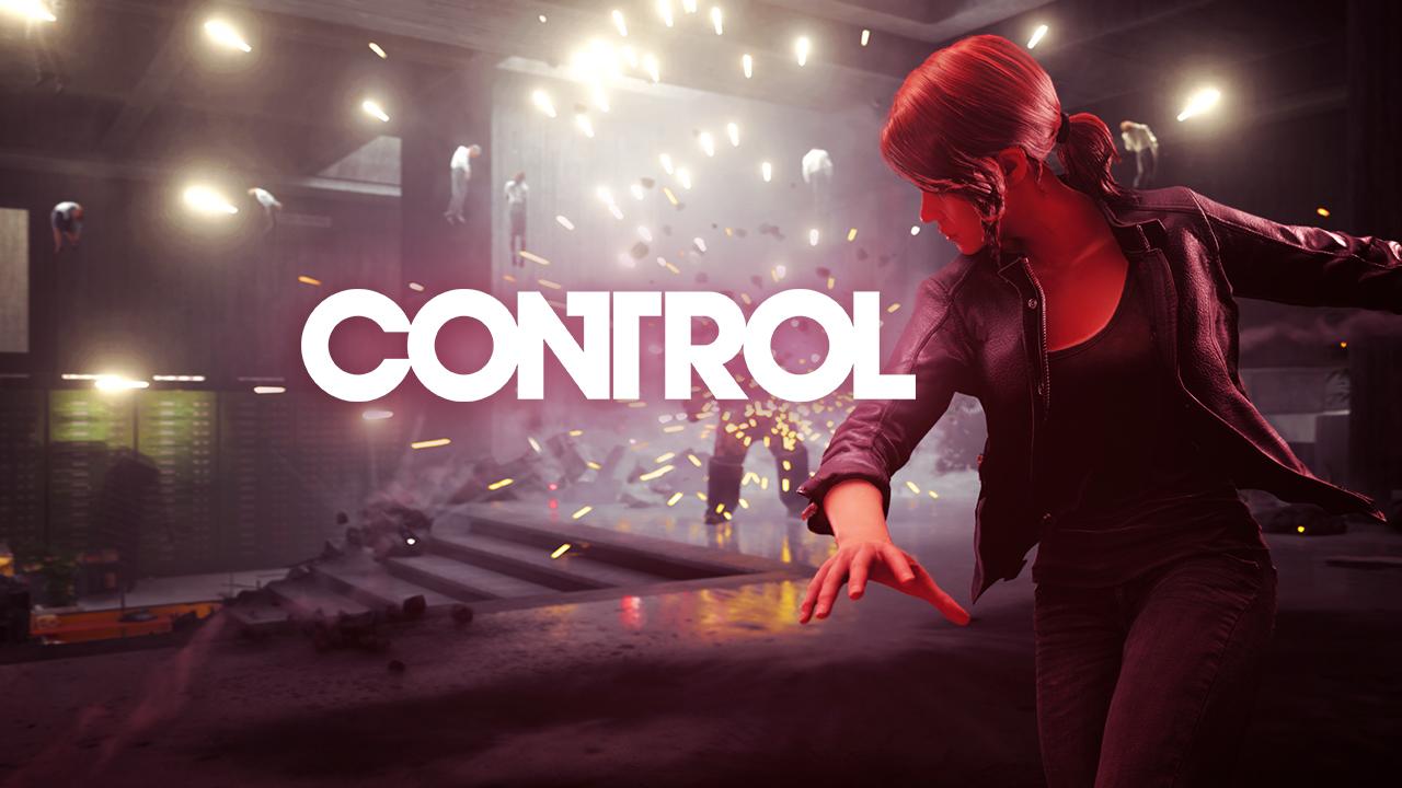 تریلر جدیدی از گیمپلی بخش داستانی Control منتشر شد