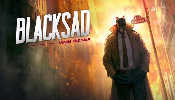 بازی Blacksad: Under the Skin فوقالعاده به نظر میرسد