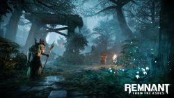 تریلر جدیدی از بازی Remnant: From The Ashes منتشر شد