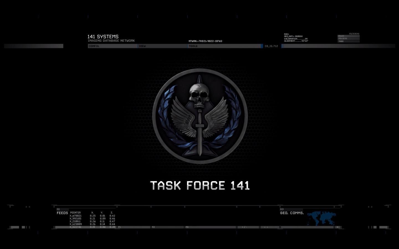 نیروی وظیفهی ۱۴۱ ممکن است به بازی Call Of Duty: Modern Warfare بازگردد