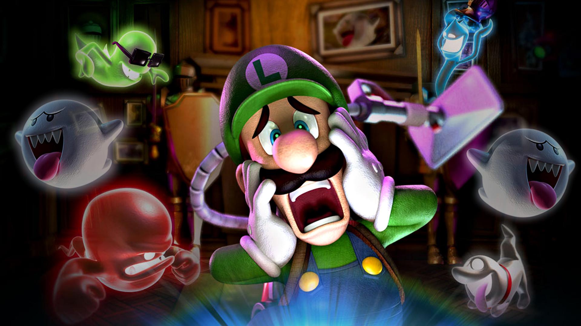 از تاریخ انتشار بازی Luigi's Mansion 3 رسما رونمایی شد