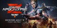 فصل جدید بازی Call of Duty: Black Ops 4 آغاز شد + تریلر