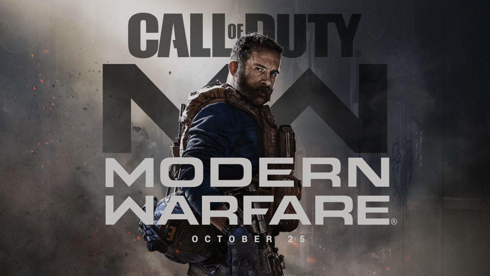 نقشهی جدیدی به نسخهی آلفای بازی Call of Duty: Modern Warfare اضافه شد