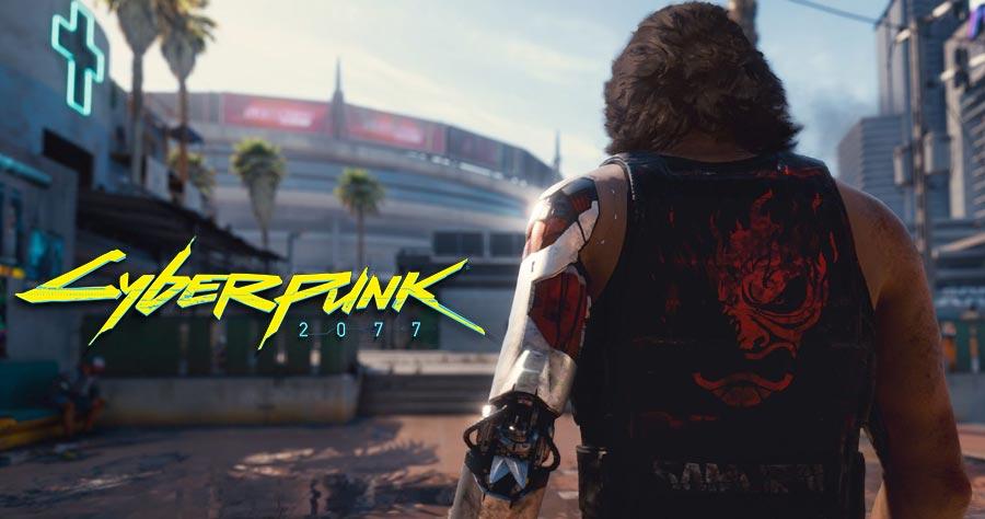 اطلاعات تازهای دربارهی نانوسیمها در بازی Cyberpunk 2077 منتشر شد