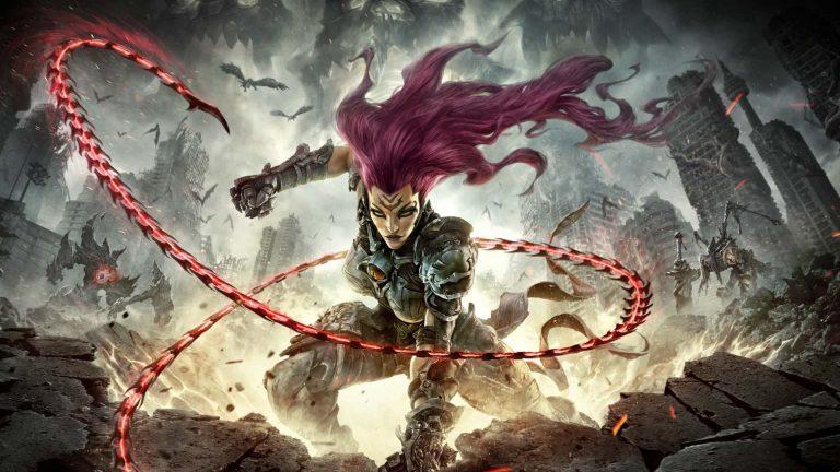بازیهای رایگان پلیاستیشن پلاس در ماه سپتامبر معرفی شدند: Darksiders 3 و Batman: Arkham Knight