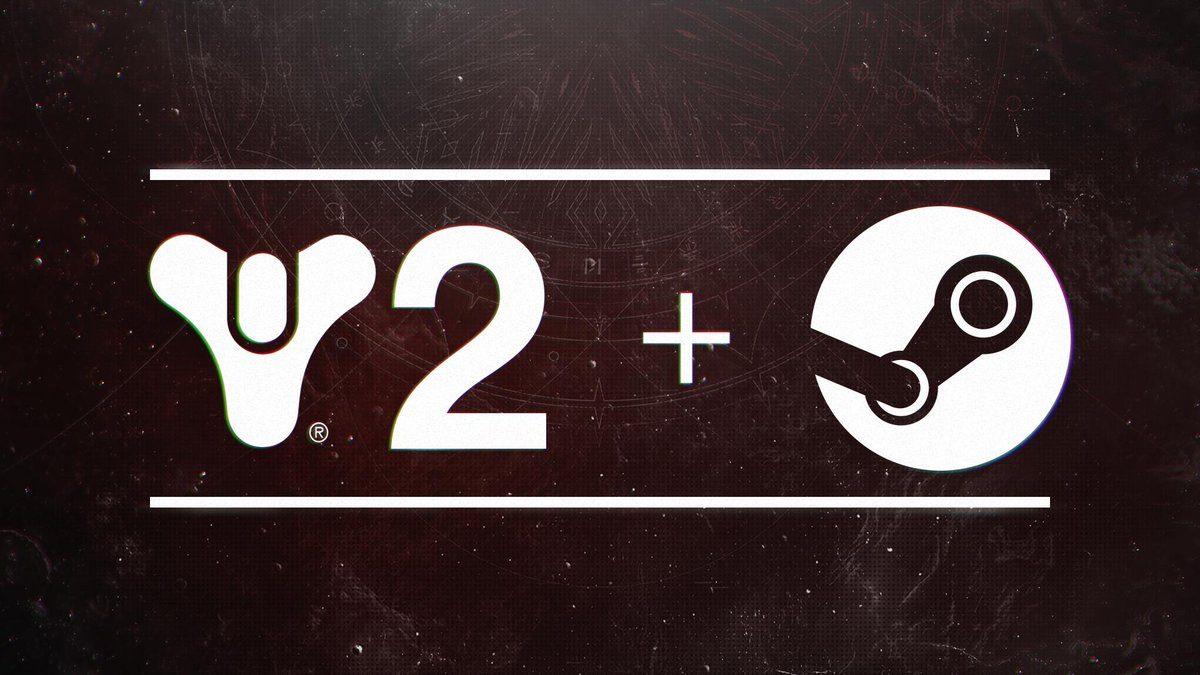 تاریخ عرضهی Destiny 2 بر روی استیم مشخص شد