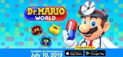 تریلری از بخش چندنفرهی بازی Dr. Mario World منتشر شد