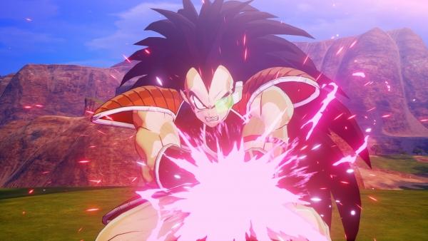 Dragon Ball Z: Kakarot دارای چندین شخصیت قابل بازی خواهد بود + تصاویر جدید