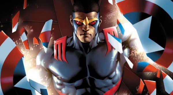 شخصیت Falcon در Avengers حضور نخواهد داشت