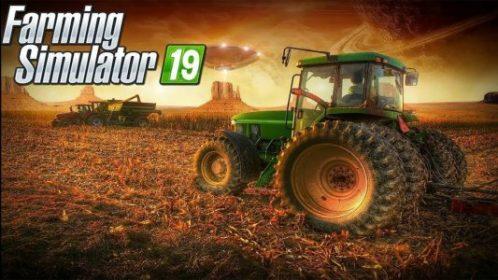 آمار جدیدی از فروش بازی Farming Simulator 19 منتشر شد