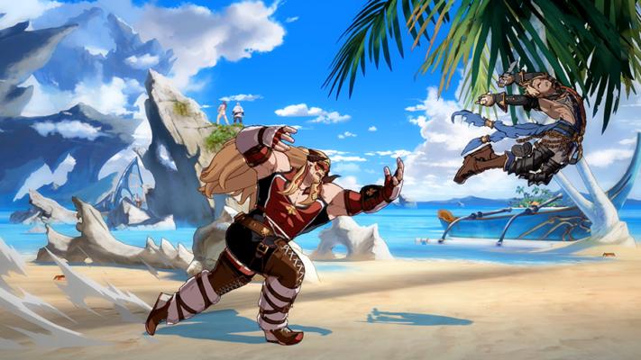 تریلر جدیدی با محوریت یکی از شخصیتهای Granblue Fantasy: Versus منتشر شد