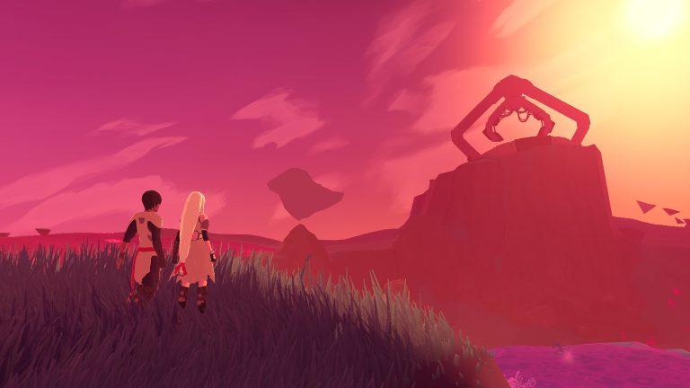 اطلاعات جدیدی از بازی Haven منتشر شد