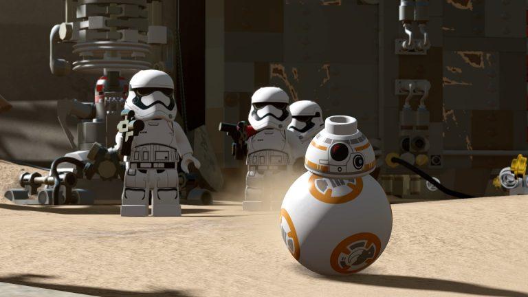 Lego Star Wars: The Skywalker Saga جاهطلبانهتر از عناوین قبلی این سری خواهد بود