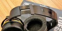 بررسی هدست TUF H5 Gaming – گیمینگ بدون صدا مثل غذای بی نمک است، شاید حتی بدتر!