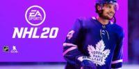 ویدئوی جدیدی از گیمپلی بازی NHL 20 با محوریت انیمیشنهای بازی منتشر شد