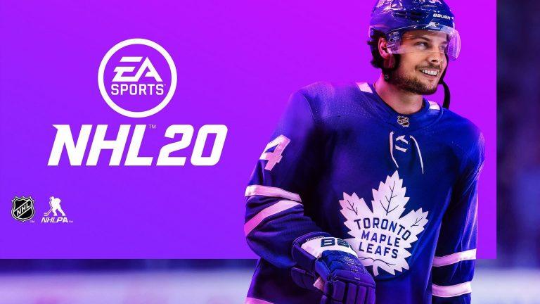 فهرست اچیومنتهای بازی NHL 20 منتشر شد