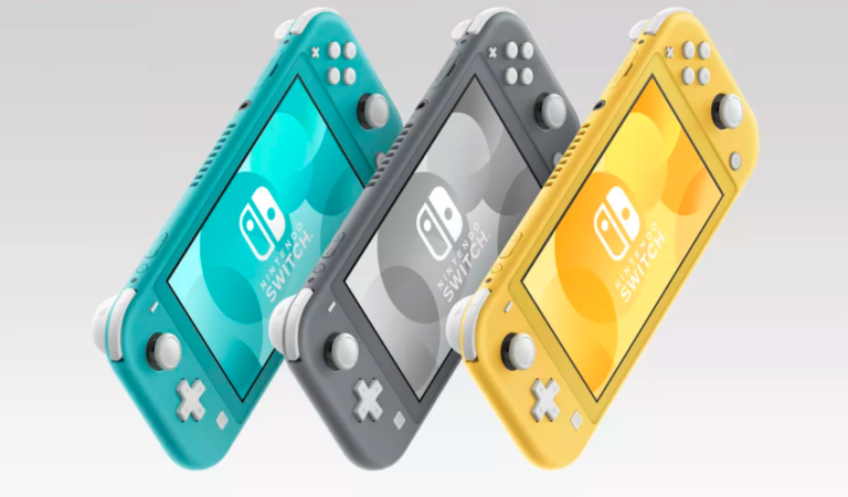 [تصویر:  Nintendo_Switch_Lite_mixed-1024x600-768x450.png]