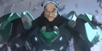 Sigma، قهرمان جدید Overwatch، با انتشار یک ویدئو معرفی شد