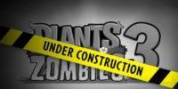 مرحلهی آلفا Plants vs Zombies 3 بدون هیچ اطلاع قبلی آغاز شد