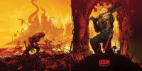 گزارش: بخش چندنفرهی بازی Doom Eternal همانند بخش داستانی آن راضیکننده خواهد بود
