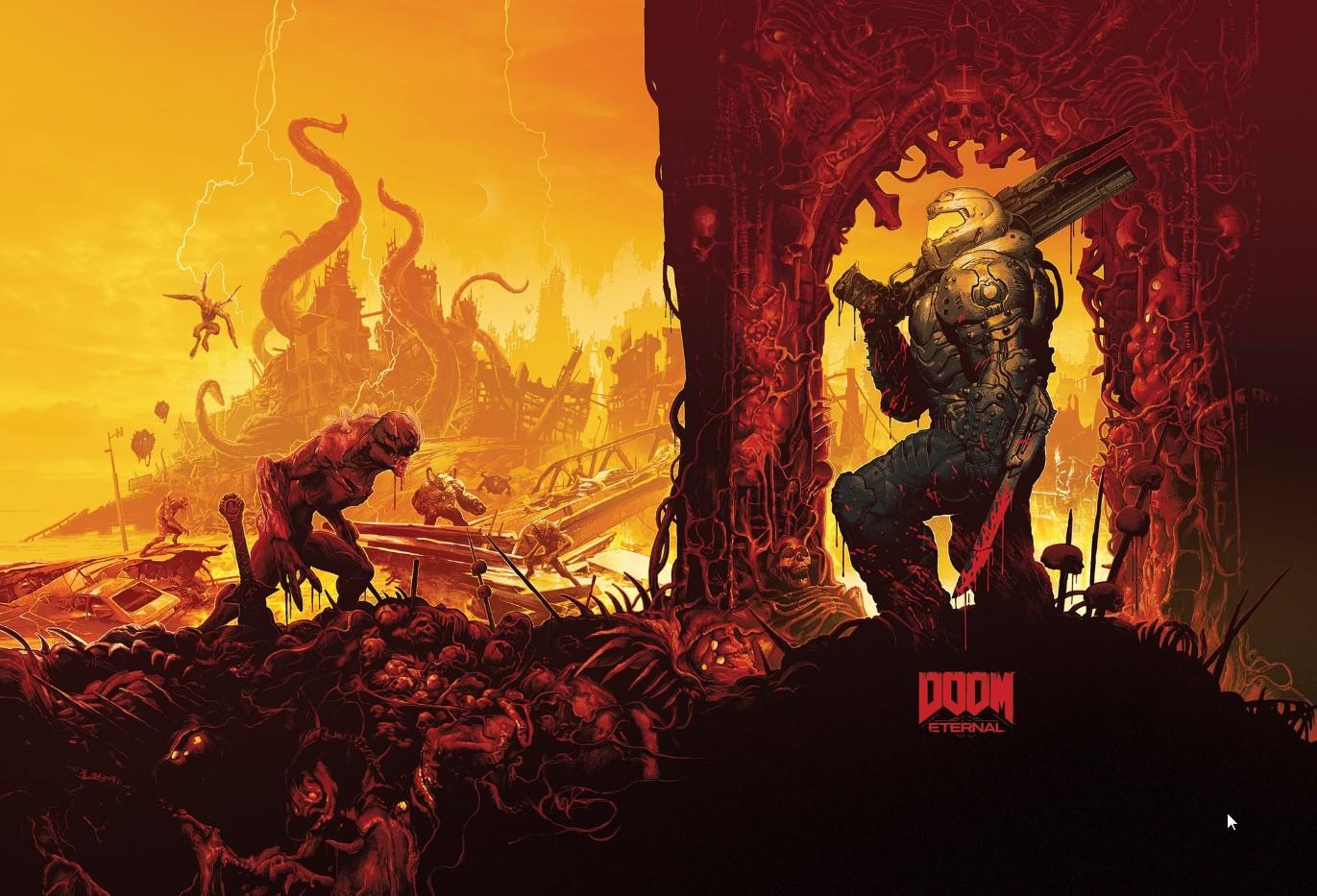 شایعه: بازی DOOM 64 برای پلتفرمهای حال حاضر عرضه خواهد شد