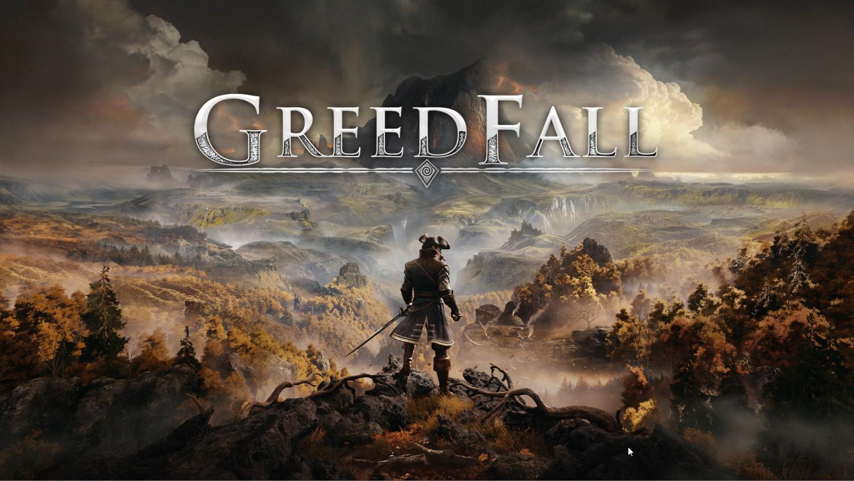 مشخصات سیستم مورد نیاز بازی GreedFall اعلام شد
