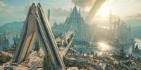 بهروزرسان ۱٫۴ بازی Assassin's Creed Odyssey منتشر شد