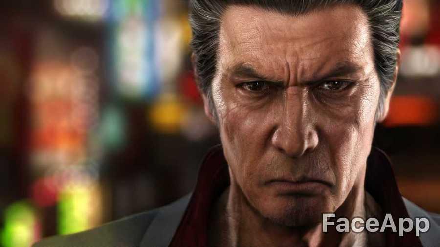 تصاویر جدیدی از پیری شخصیتهای محبوب بازیهای ویدئویی منتشر شد