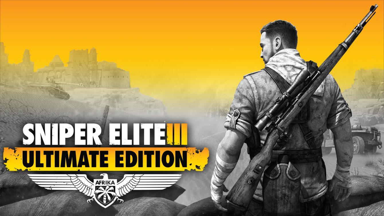 تاریخ انتشار نسخهی نینتندو سوییچ بازی Sniper Elite 3: Ultimate Edition مشخص شد