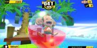 تاریخ انتشار بازی Tabegoro! Super Monkey Ball مشخص شد