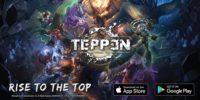 بازی جدید شرکت کپکام، Teppen، منتشر شد