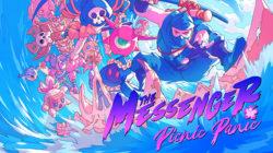 بستهالحاقی Picnic Panic بازی The Messenger منتشر شد